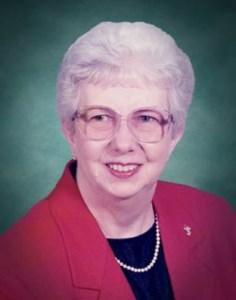 Margaret L.  McCracken