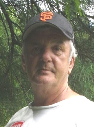 Allen Ray  Sellars