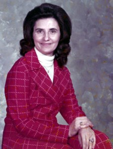 Barbara Jean  Burton