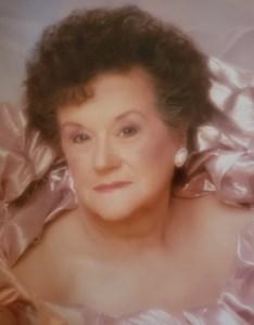 Mary Jane  Wellever