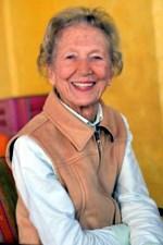 Betsy Dustman