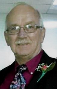 Vernie R.  Diveley