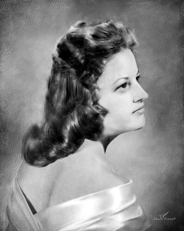 Judy C.  Weaver