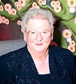 Maria Leclair
