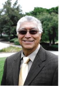 Luis Castillo  Najera