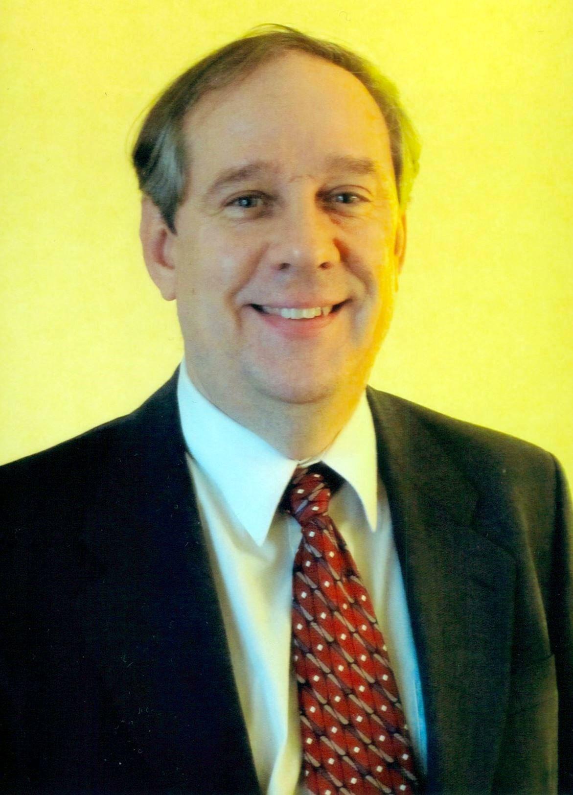 Donald Wayne  Borgal