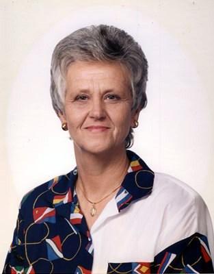 Sandra Elrod