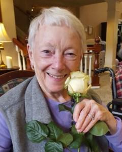 Margaret Ann  Sage