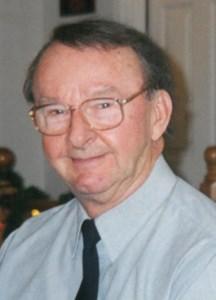 Michael James  Cassidy
