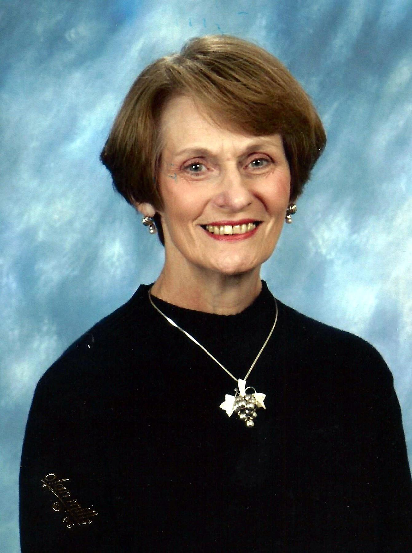 Judy   Davenport Johnston