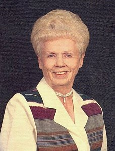Norma Hart  Killough