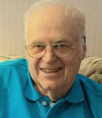 Frederick Wengler