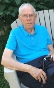 Harry J.  Wenzel Jr.