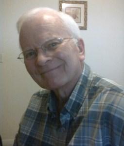 Larry Gene  Todd