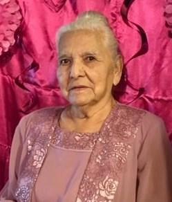 Guillermina Aguilar