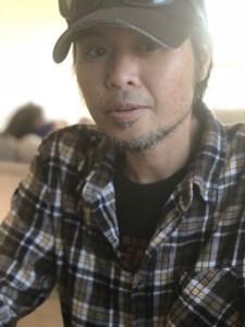 Richard Penano  Laranang