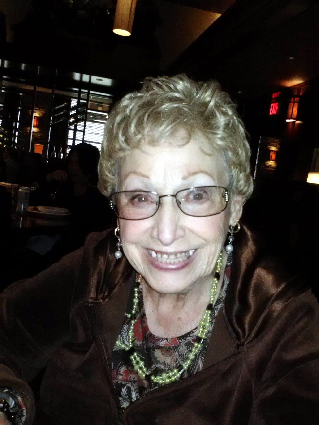 Helen K.  Tiedemann