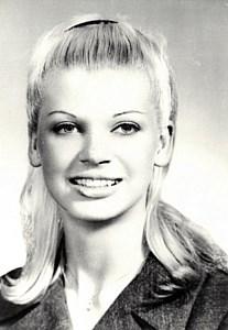 Gail Gard  Anderson