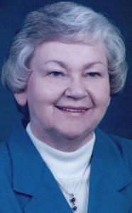Marian N.  Longacre