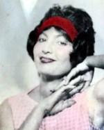 Teresa Clavijo
