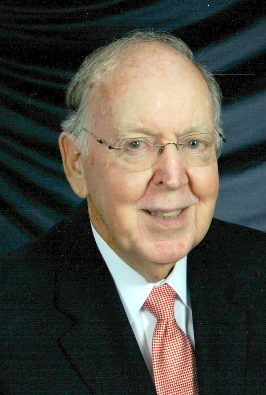 Robert M  Herring
