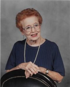 Jacqueline A.  Abernethy