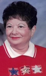 Rita  Cervantes