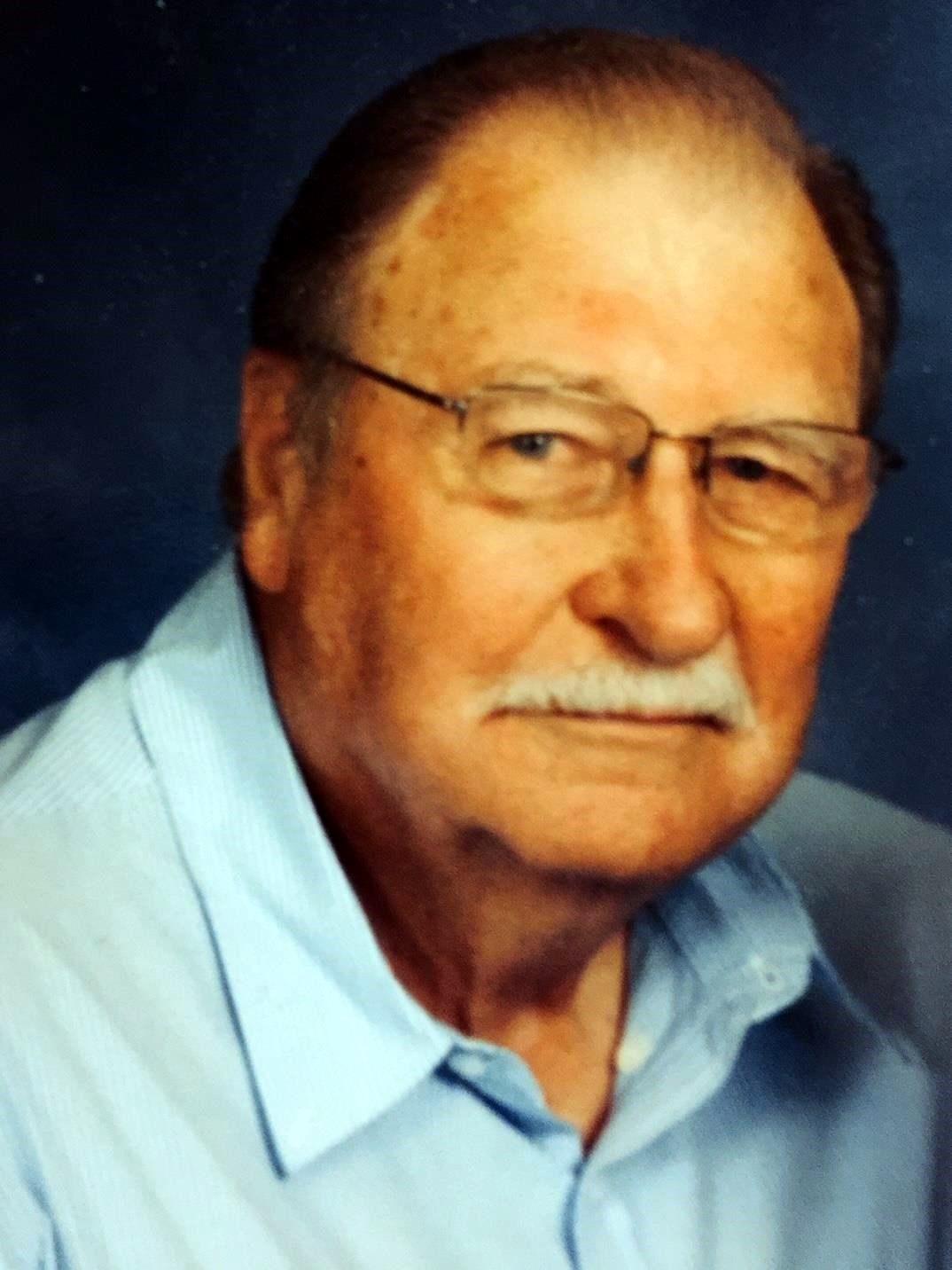 Leonard Frank  Kainer