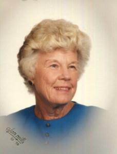 Julia Hamilton  Braswell