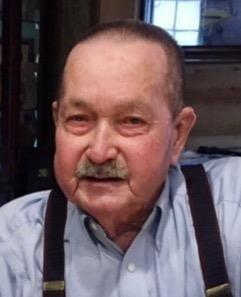 Jerry Wayne  White