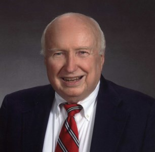 William Twitty ( Bill )  Donaldson