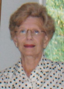 Iola Catherine  Johnston