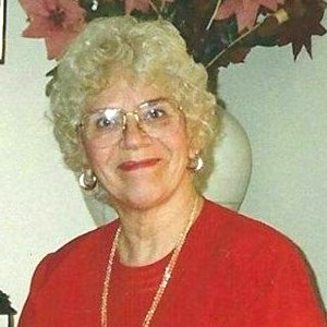 Dolores Ann  McDonell