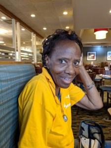 Cleo Virginia  Jackson