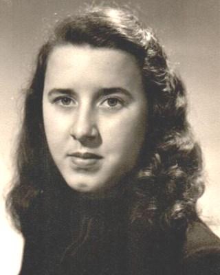 Lydia Parker