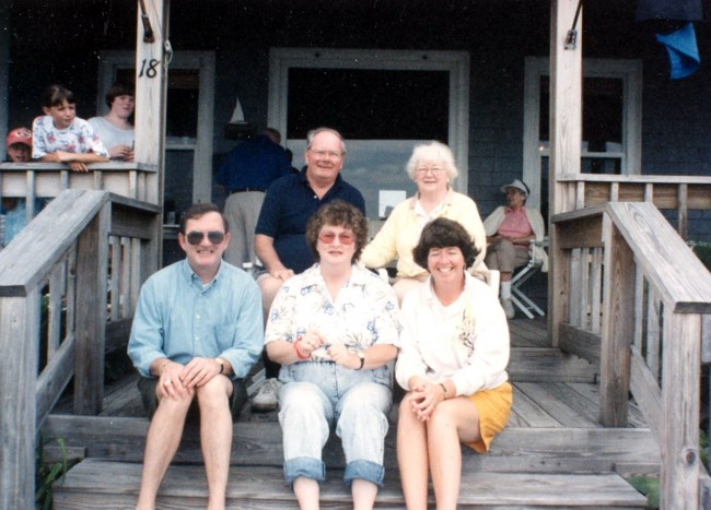 Andrew L  Carnegie Obituary - Orleans, MA