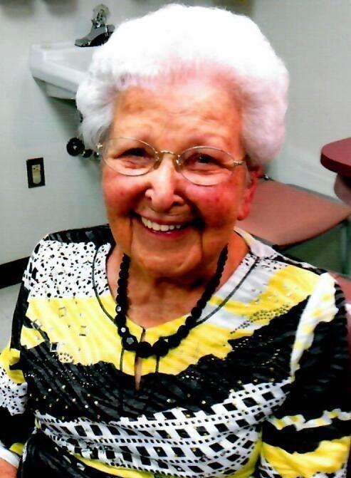 Mildred Burney  Stanley