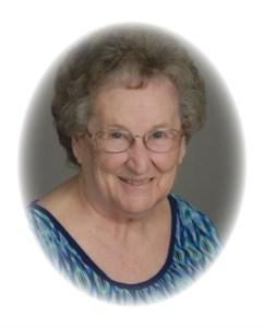 Elsie M  Berger