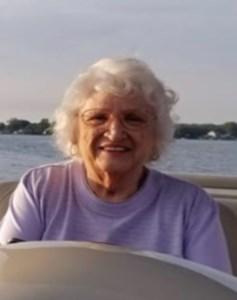 Lela Bernice  Ford