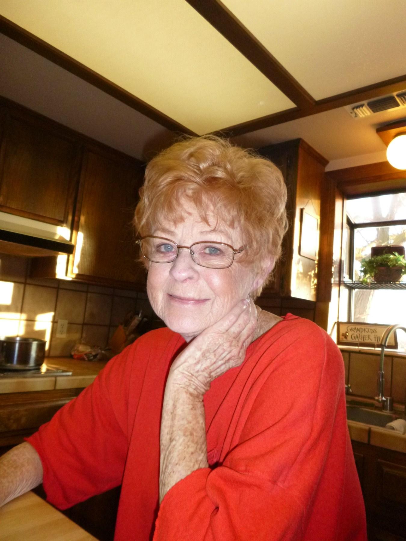 Barbara L. Steffen Obituary - Fresno, CA