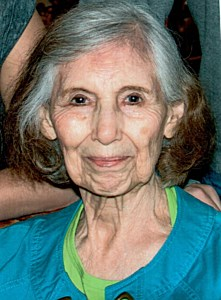 Marie D.  Alaniz