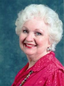 Janet Hawley  Bate
