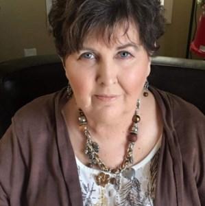 Jeannine Arlene  Williams