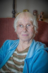 Rita  Mallia