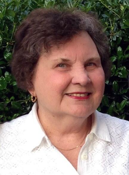Jane Redden  Newell