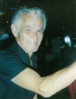 Joe Ybarra