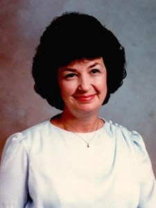 Peggy Van  Jones