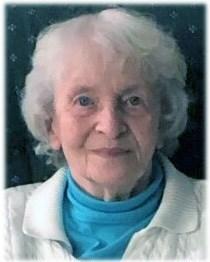 Margaret Elizabeth  Orr