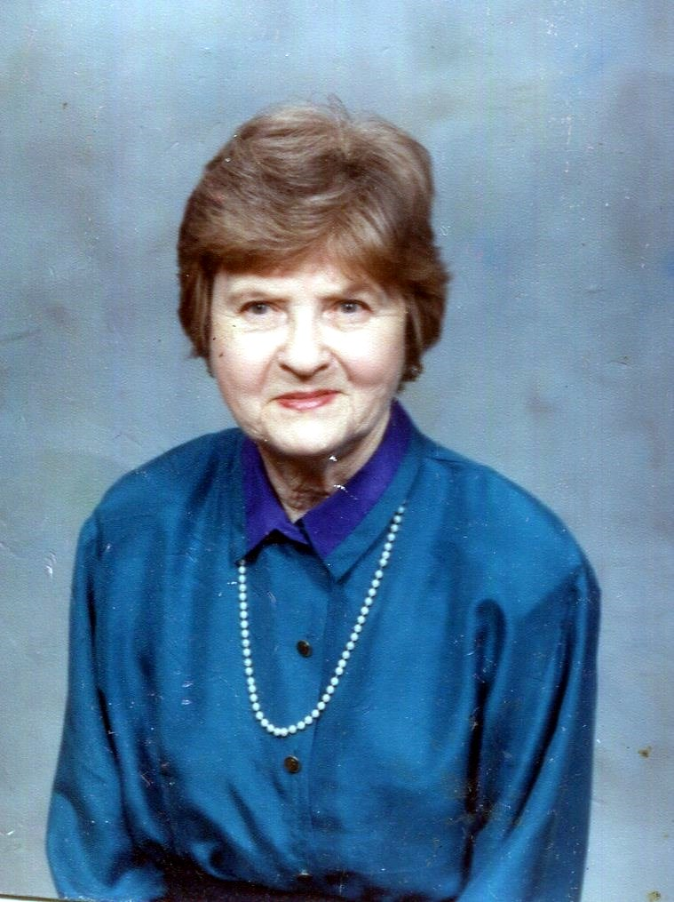 Mildred Waller  Spencer