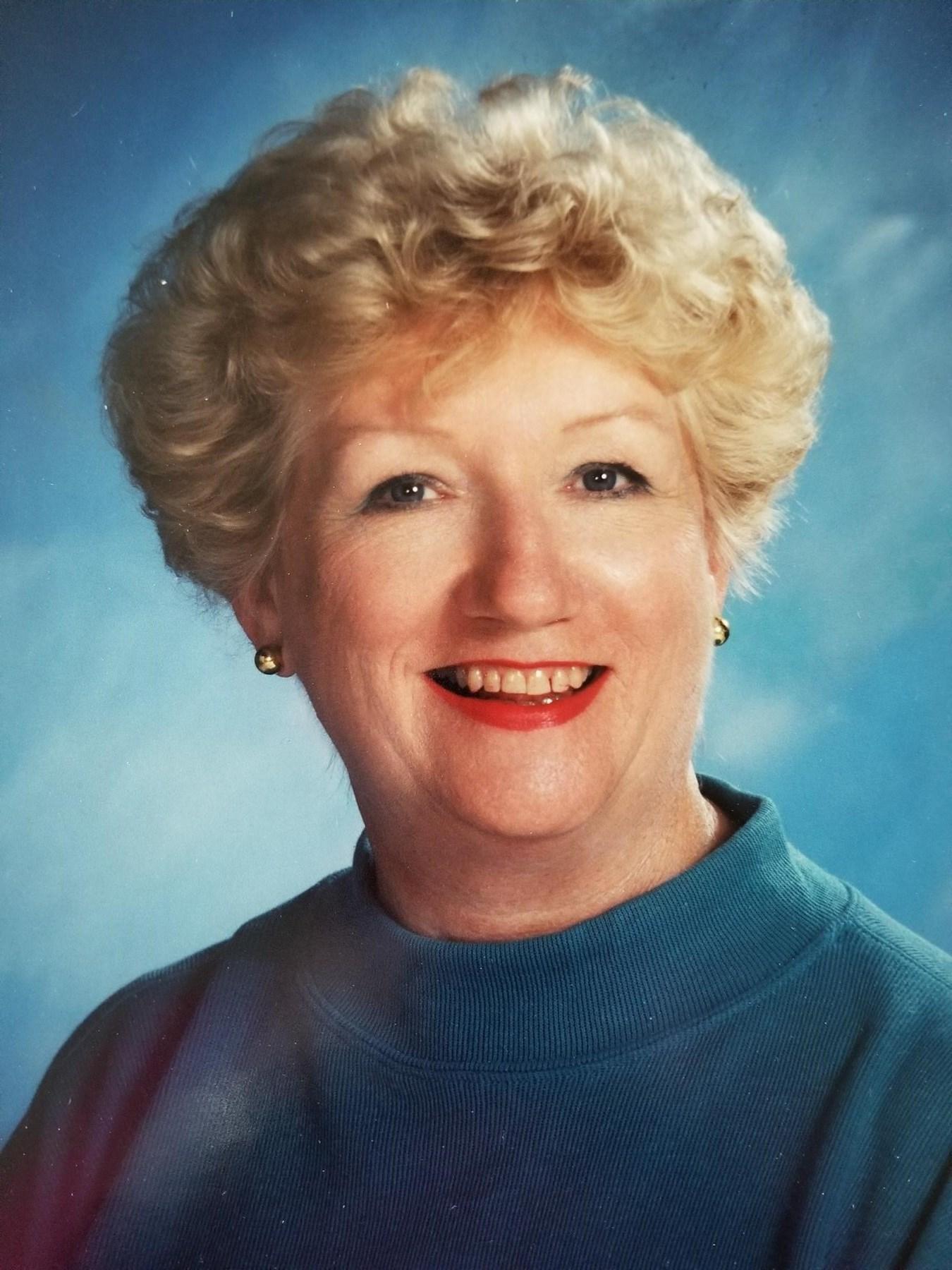 Betty Joyce  Baker